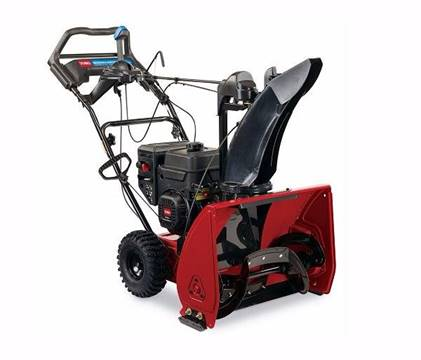 Toro SnowMaster 824 QXE for sale in Berne, IN