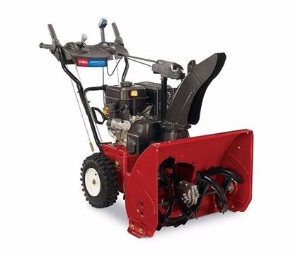 Toro Power Max 826 OE for sale at Lehmans Automotive in Berne IN