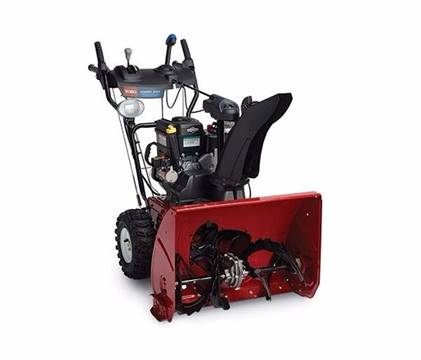 Toro Power Max 826 OTE for sale at Lehmans Automotive in Berne IN