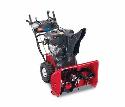Toro Power Max HD 826 OXE