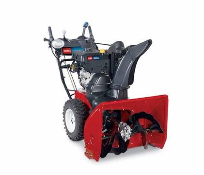 Toro Power Max HD 928 OHXE
