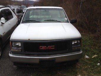 1995 GMC Sierra 1500 for sale in New Castle, PA