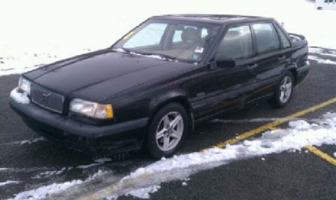 1997 Volvo 850 for sale in New Castle, PA