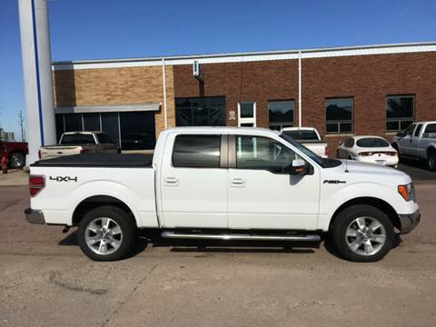 2010 Ford F-150 for sale in Danbury, IA