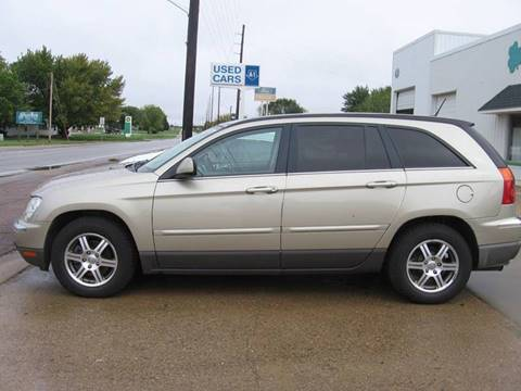 2007 Chrysler Pacifica for sale in Danbury, IA