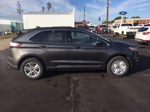 2017 Ford Edge for sale in Danbury, IA