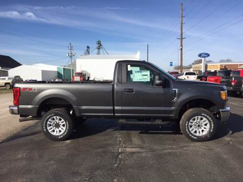 2017 Ford F-250 Super Duty for sale in Danbury IA