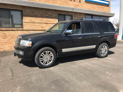 2011 Lincoln Navigator for sale in Danbury, IA