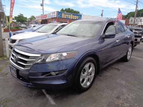 2012 Honda Crosstour for sale in Essex MD