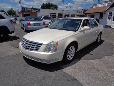 2009 Cadillac DTS for sale in Essex, MD