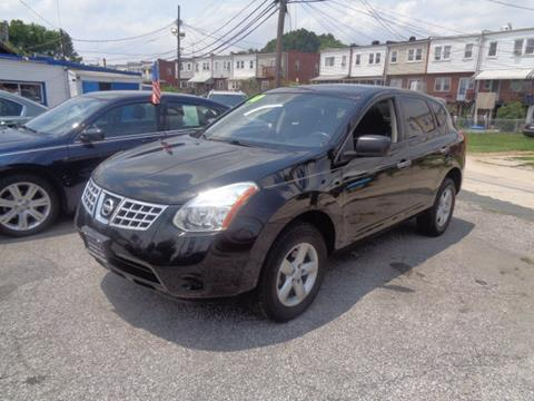 2010 Nissan Rogue for sale in Essex, MD