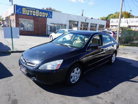 2005 Honda Accord for sale in Essex MD