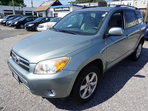 2006 Toyota RAV4 for sale in Essex MD