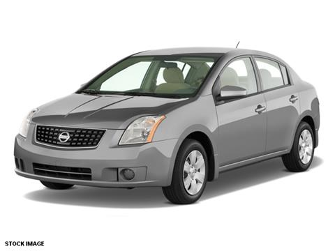 2009 Nissan Sentra for sale in Essex MD