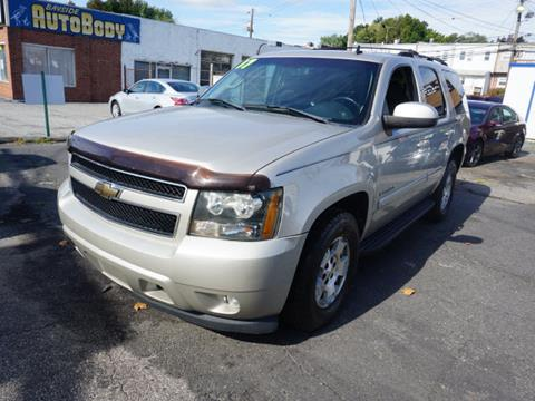 2007 Chevrolet Tahoe for sale in Essex, MD