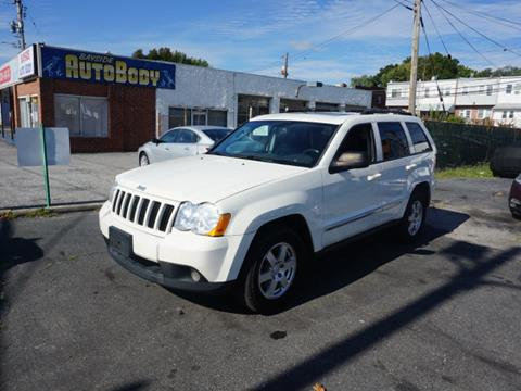 2010 Jeep Grand Cherokee for sale in Essex, MD