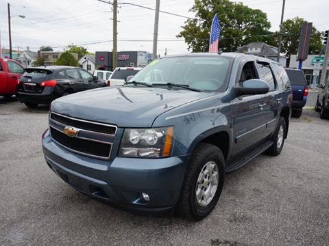 2008 Chevrolet Tahoe for sale in Essex, MD