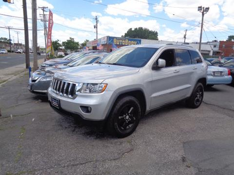 2011 Jeep Grand Cherokee for sale in Essex, MD