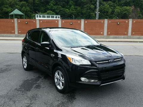 2014 Ford Escape for sale in Johnstown, PA