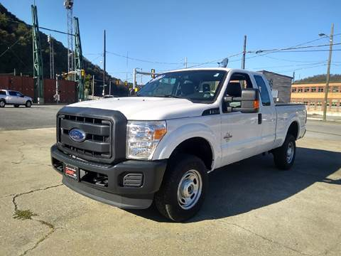 2016 Ford F-350 Super Duty for sale in Johnstown, PA