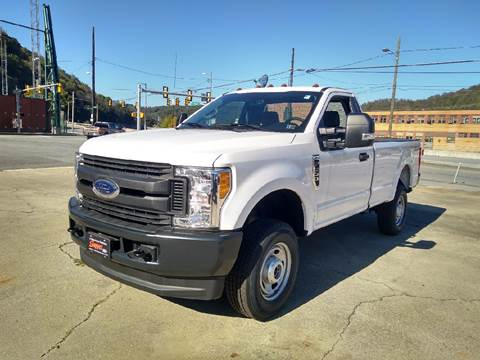 2017 Ford F-250 Super Duty for sale in Johnstown PA