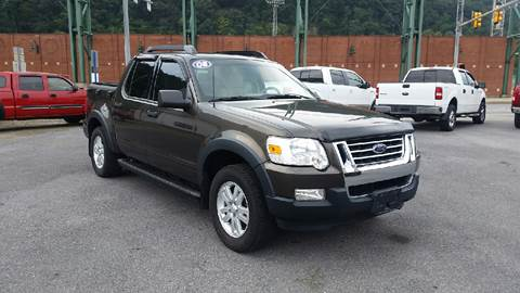 2008 Ford Explorer Sport Trac for sale in Johnstown, PA