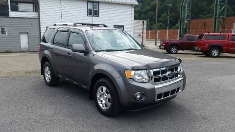 2012 Ford Escape for sale in Johnstown, PA