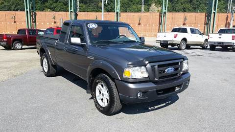 2006 Ford Ranger for sale in Johnstown PA