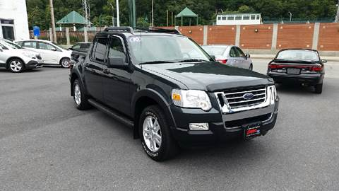 2010 Ford Explorer Sport Trac for sale in Johnstown, PA