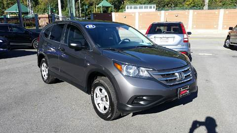2014 Honda CR-V for sale in Johnstown, PA