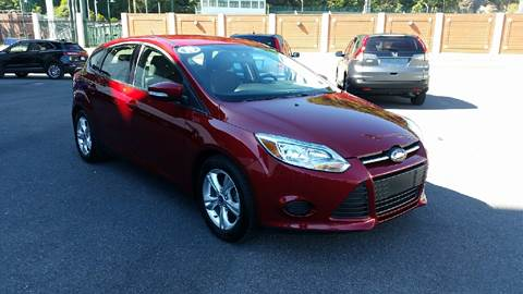 2014 Ford Focus for sale in Johnstown, PA