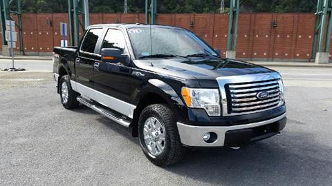 2011 Ford F-150 for sale in Johnstown PA