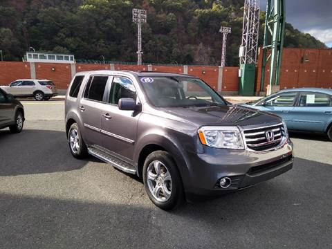 2015 Honda Pilot for sale in Johnstown, PA