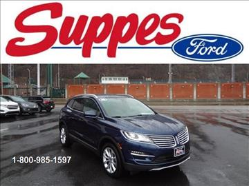 2016 Lincoln MKC for sale in Johnstown, PA