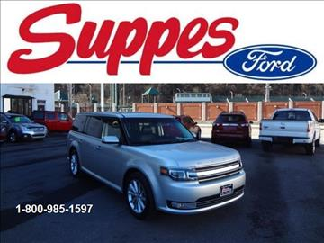 2014 Ford Flex for sale in Johnstown, PA