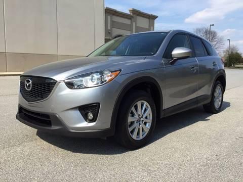 2015 Mazda CX-5 for sale in Smithfield, NC