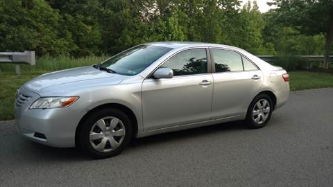 2008 Toyota Camry for sale in Pittsburgh, PA