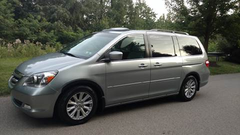 2007 Honda Odyssey for sale in Pittsburgh, PA