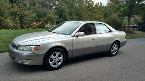 1999 Lexus ES 300 for sale in Pittsburgh, PA