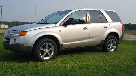 2005 Saturn Vue for sale in Fridley MN