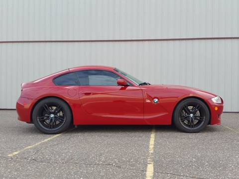2007 BMW Z4 M for sale in Fridley, MN
