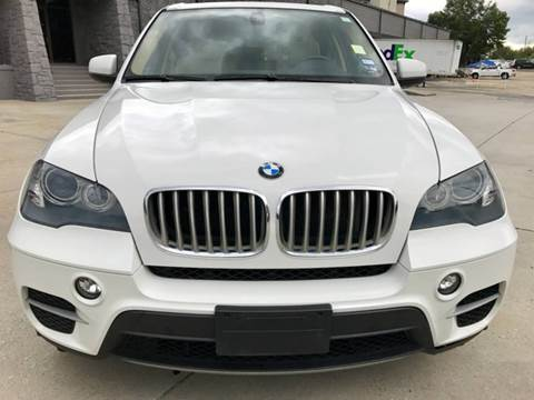 2011 BMW X5 for sale at P & P Great Ride Auto Brokers LLC in Atlanta GA