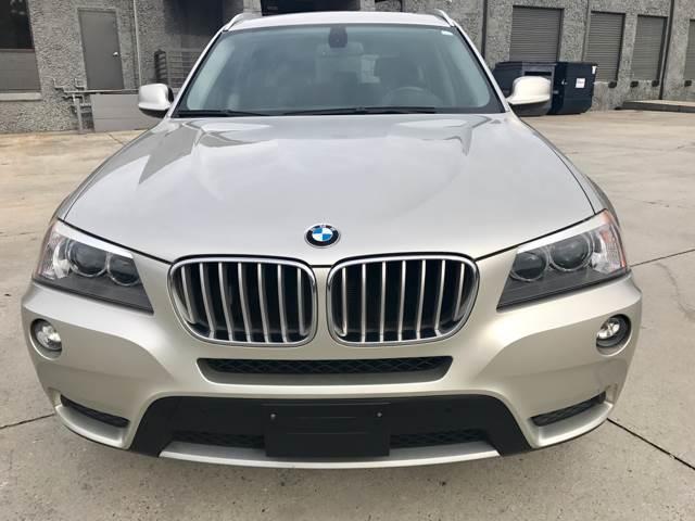 2011 BMW X3 xDrive28i In Atlanta GA - P & P Great Ride Auto Brokers LLC