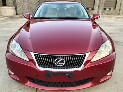 2009 Lexus IS 250 for sale in Atlanta, GA