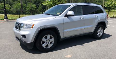 2011 Jeep Grand Cherokee for sale at Lenders Auto Group in Hillside NJ