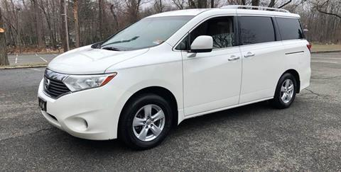 2011 Nissan Quest for sale at Lenders Auto Group in Hillside NJ
