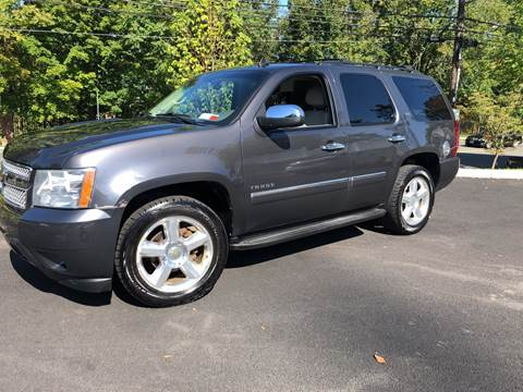 2010 Chevrolet Tahoe for sale at Lenders Auto Group in Hillside NJ