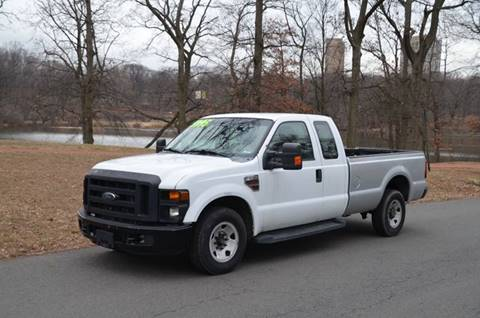 2009 Ford F-250 Super Duty for sale at Lenders Auto Group in Hillside NJ