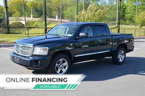 2011 RAM Dakota for sale at Lenders Auto Group in Hillside NJ