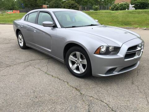 2013 Dodge Charger for sale at Lenders Auto Group in Hillside NJ